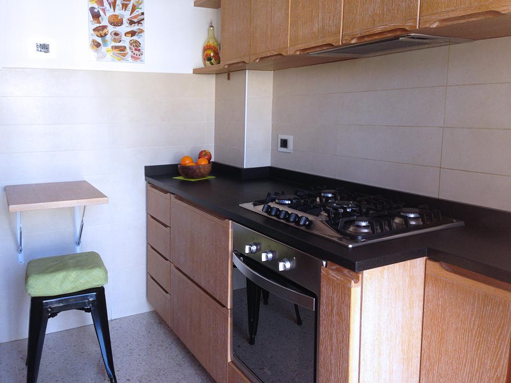 Cucine in rovere sbiancato finest cucine in rovere - Dekton opinioni ...