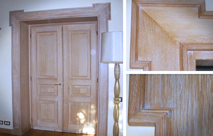 Porte da interni e da arredamento